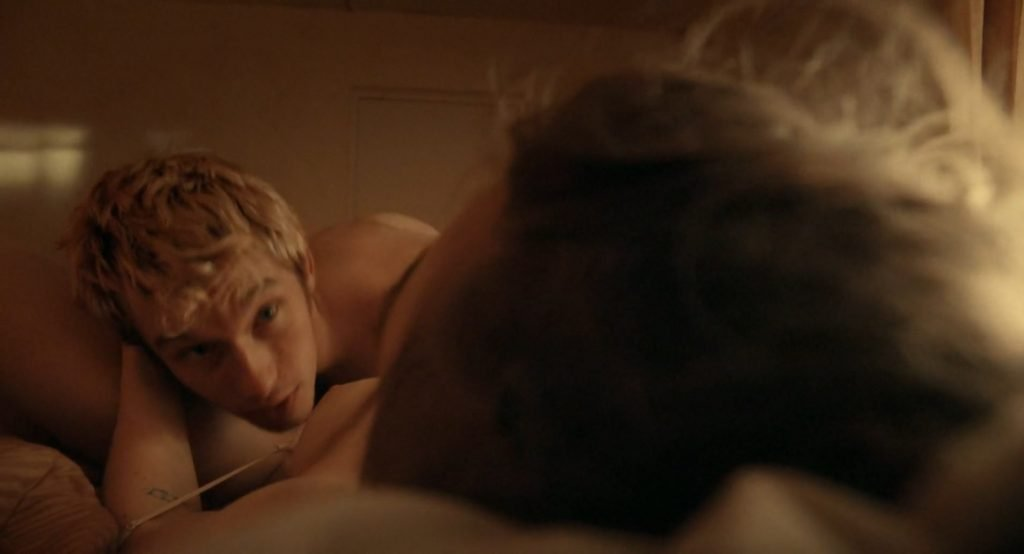 Imogen Poots Nude – Mobile Homes (6 Pics + GIFs & Video)