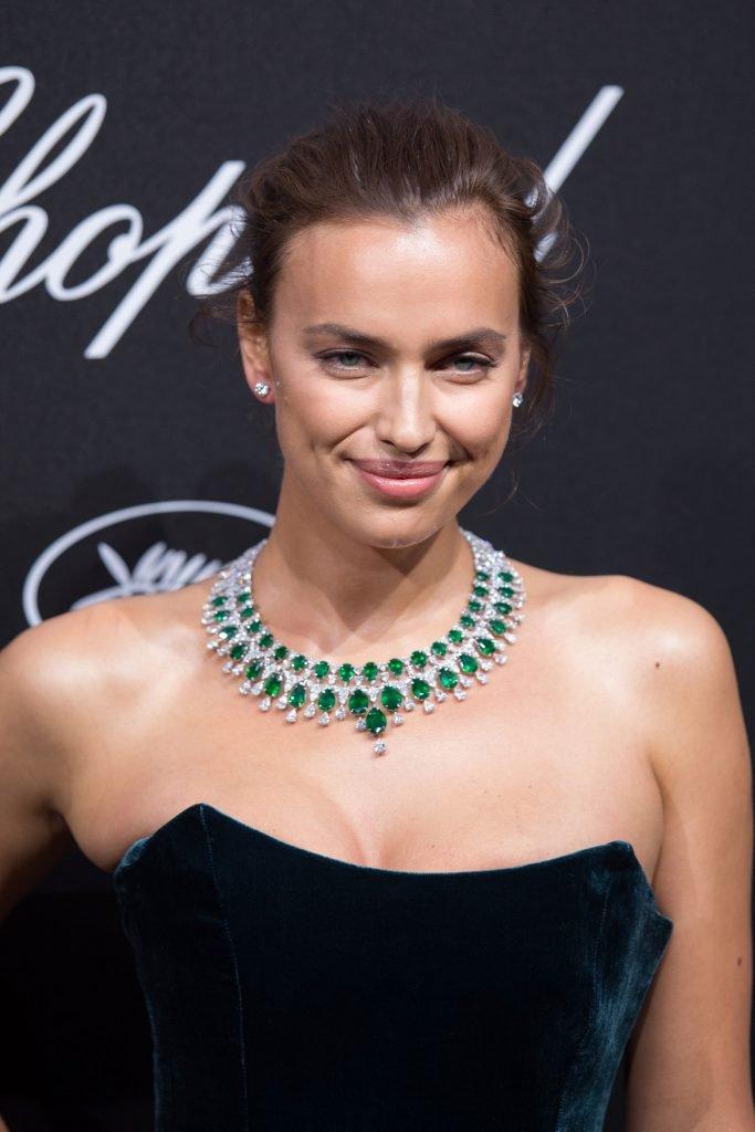 Irina Shayk Sexy (69 Photos)