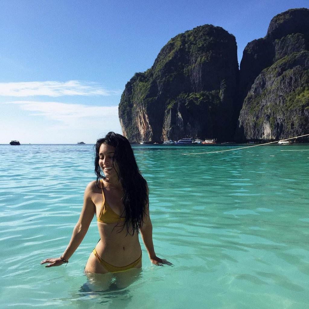 Jazmine Garcia Sexy (90 Photos + Videos)