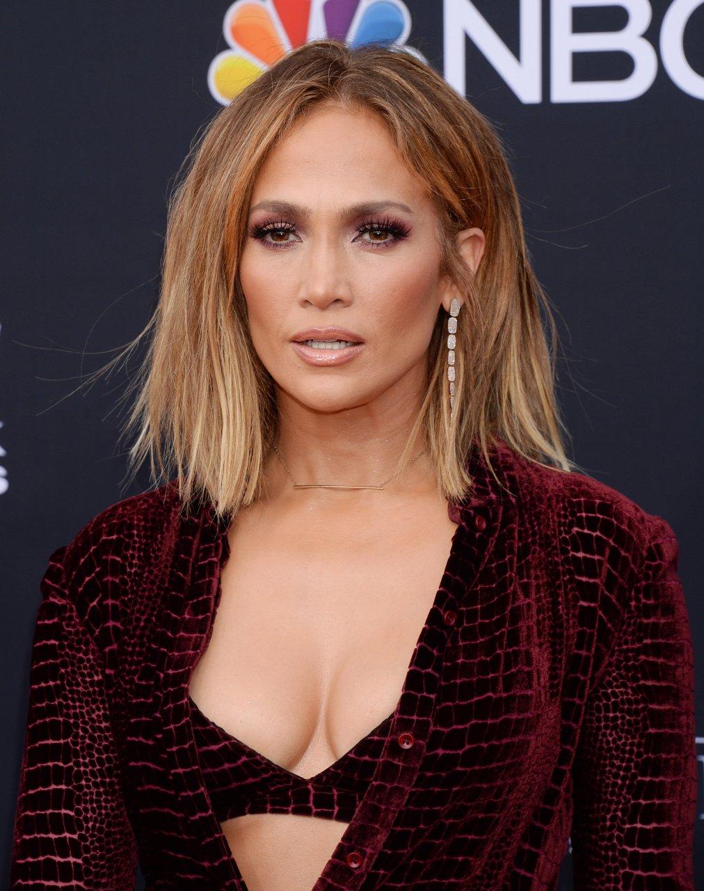 Jennifer Lopez Sexy (5...