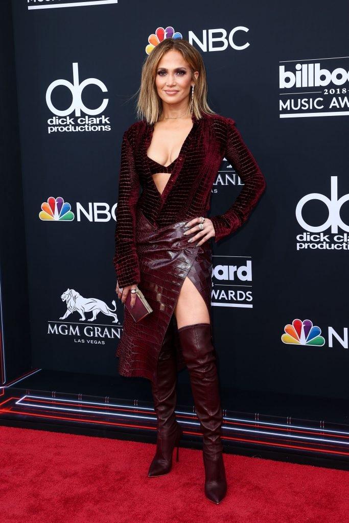 Jennifer Lopez Sexy (41 Photos + Video) | #TheFappening