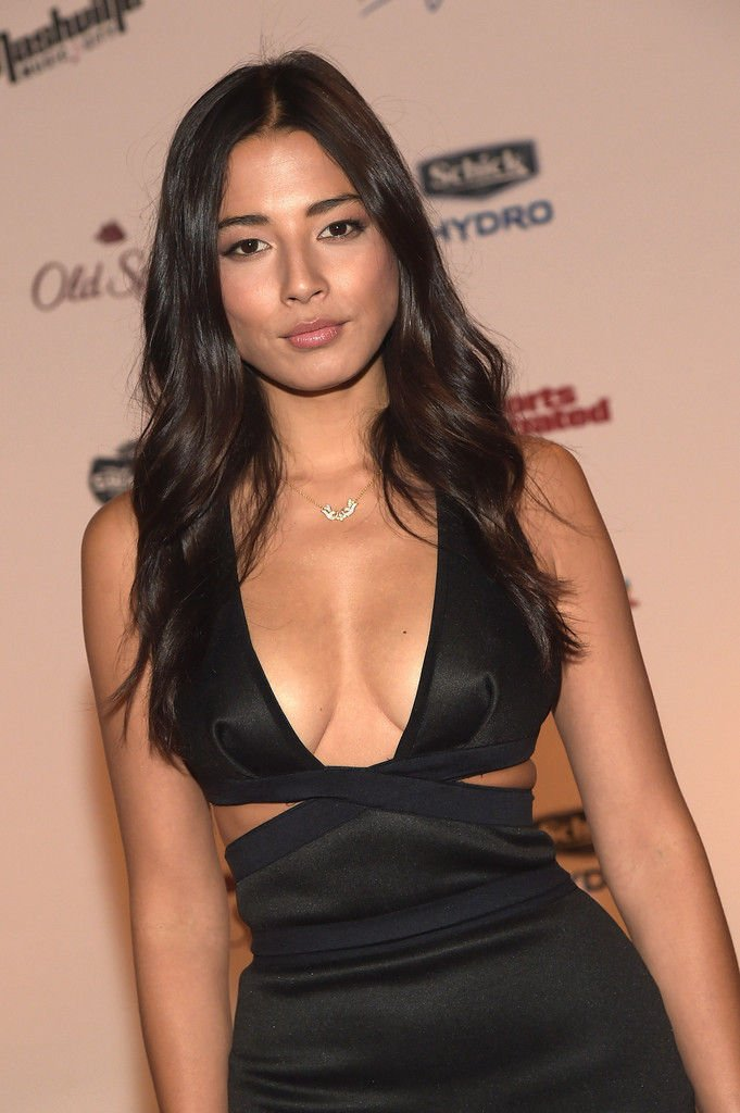 Jessica Gomes Nude & Sexy The Fappening (34 Photos) | #