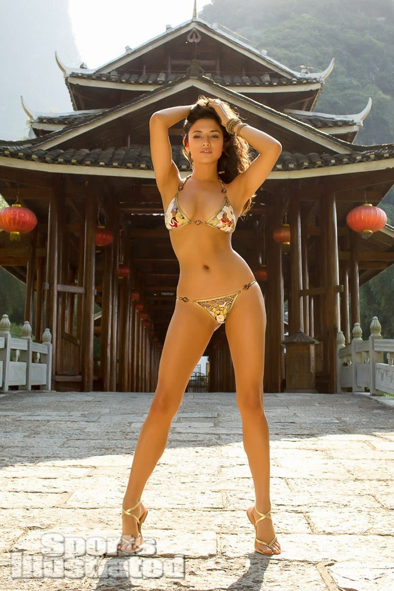 Consider, that model girl jessica gomes nude stills