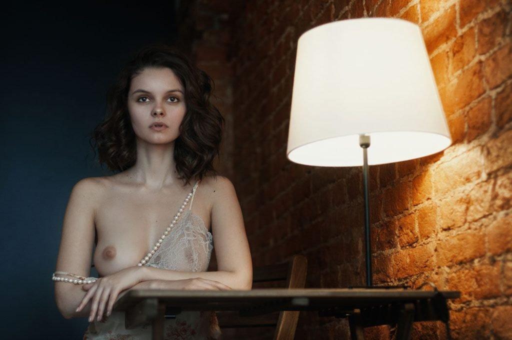 Julia Liepa Nude (13 Photos)
