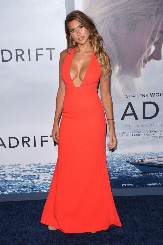 Kara Del Toro Sexy (34 New Photos)