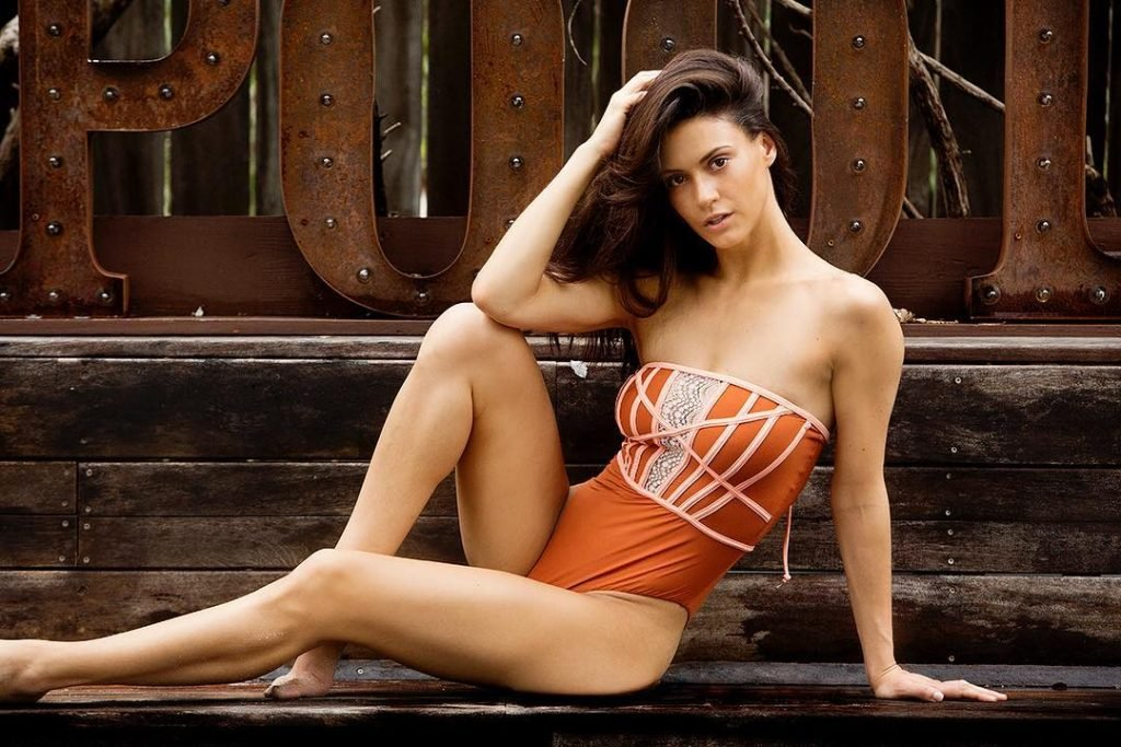 Kate De Paz Sexy Fappening (14 Photos) | #TheFappening