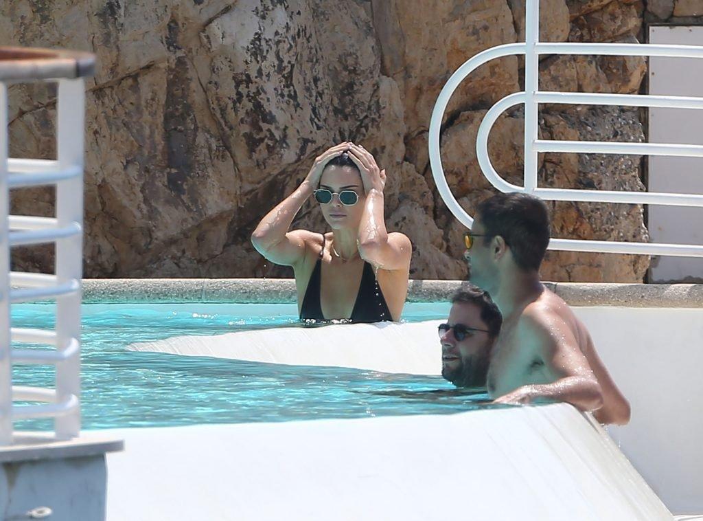 Kendall Jenner Sexy (105 Photos)