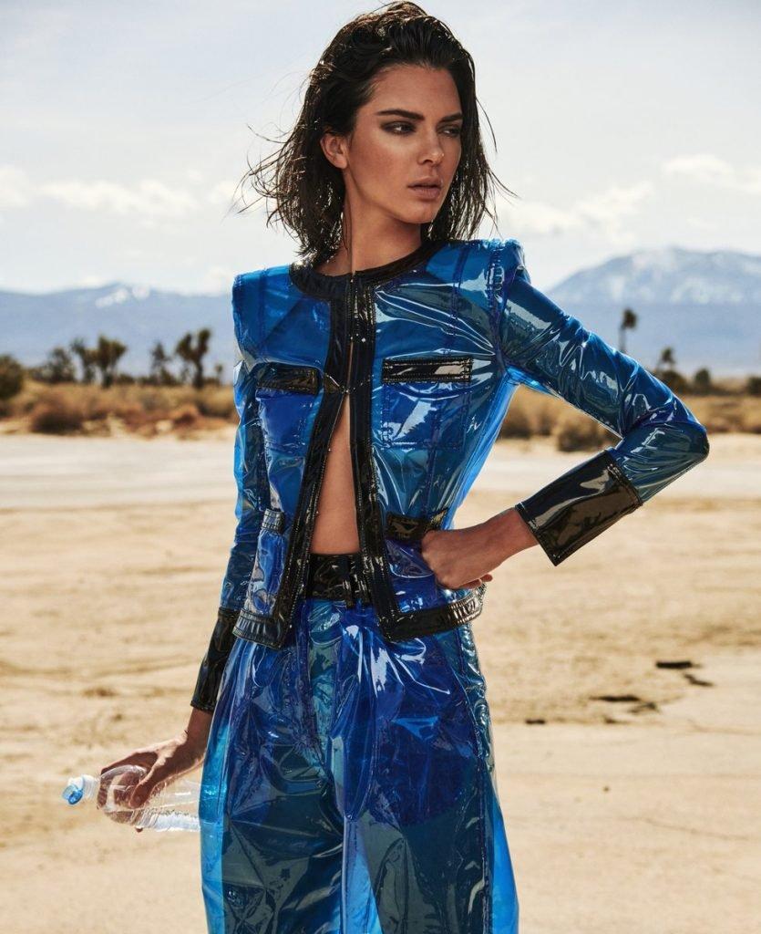 Kendall Jenner Sexy (29 Photos)