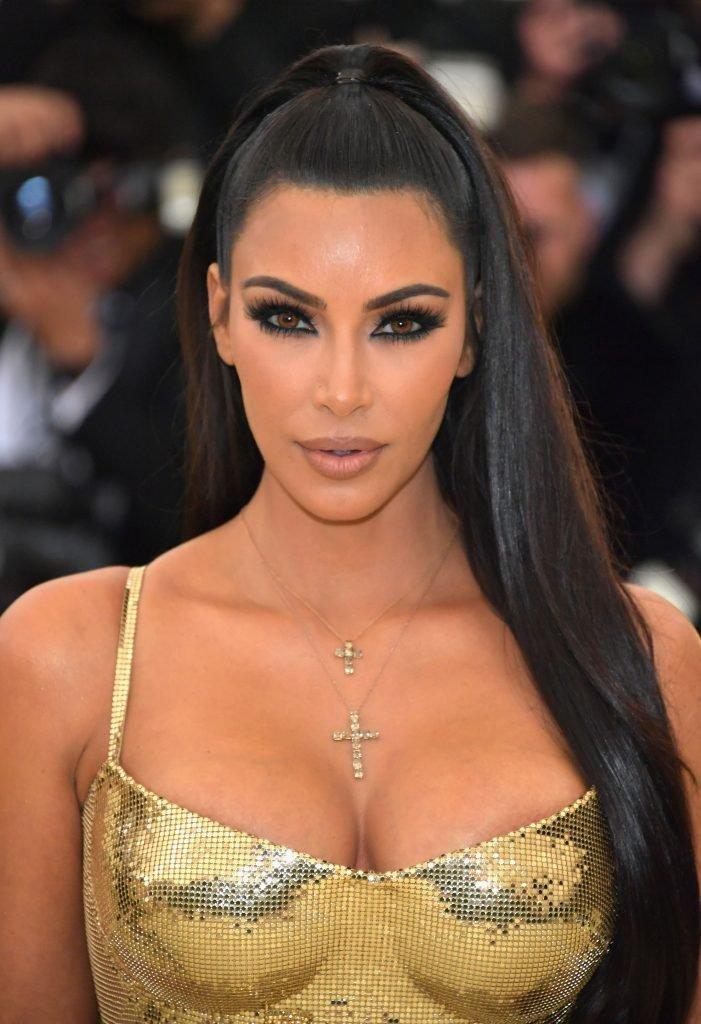 Kim Kardashian Sexy (28 Photos)