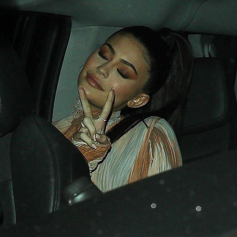 Kylie Jenner Sexy (42 Photos + GIFs)