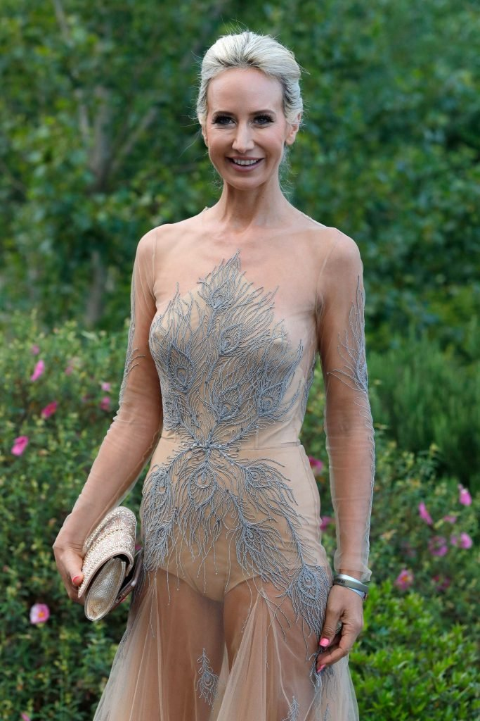 Lady Victoria Hervey Nip Slip (40 Photos) | #TheFappening