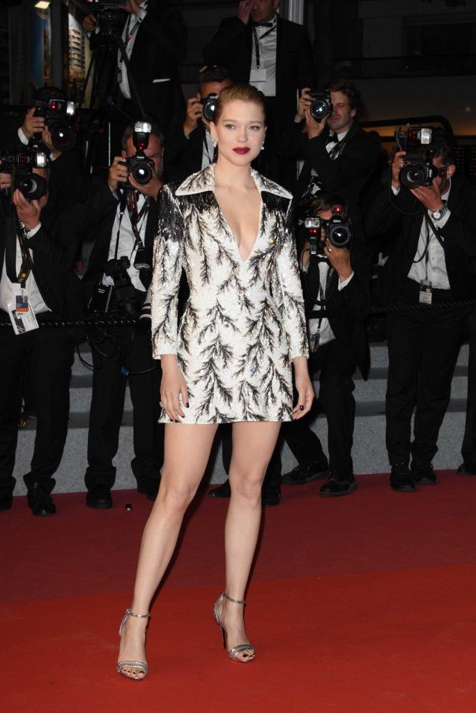 Lea Seydoux Sexy (79 Photos)