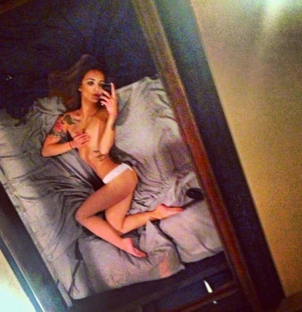 Mariah Corpus Nude Leaked Fappening (39 Photos + GIF & Sex Video)