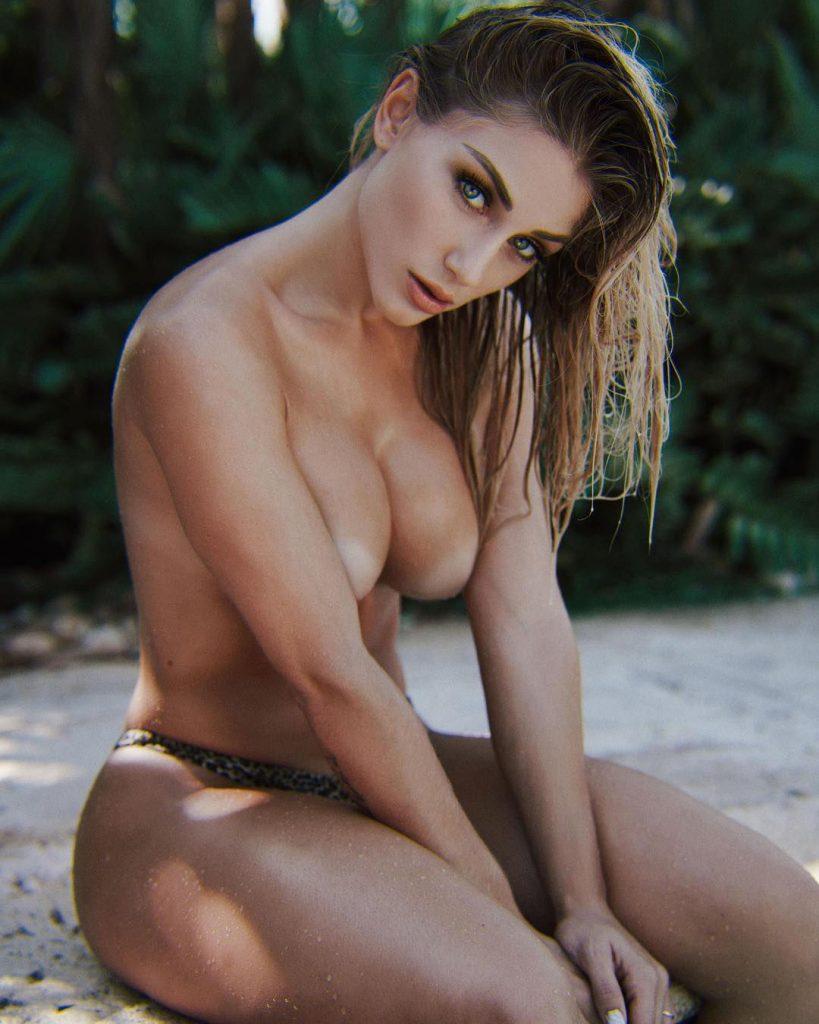 Nude hot debonair aunty