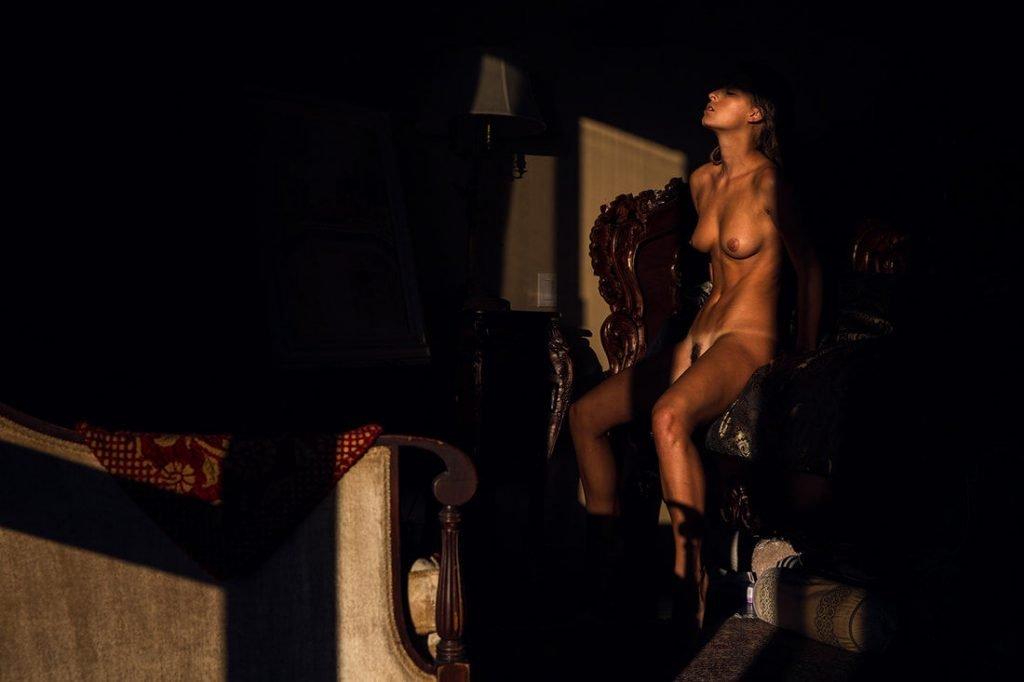 Marisa Papen Naked (20 New Photos)