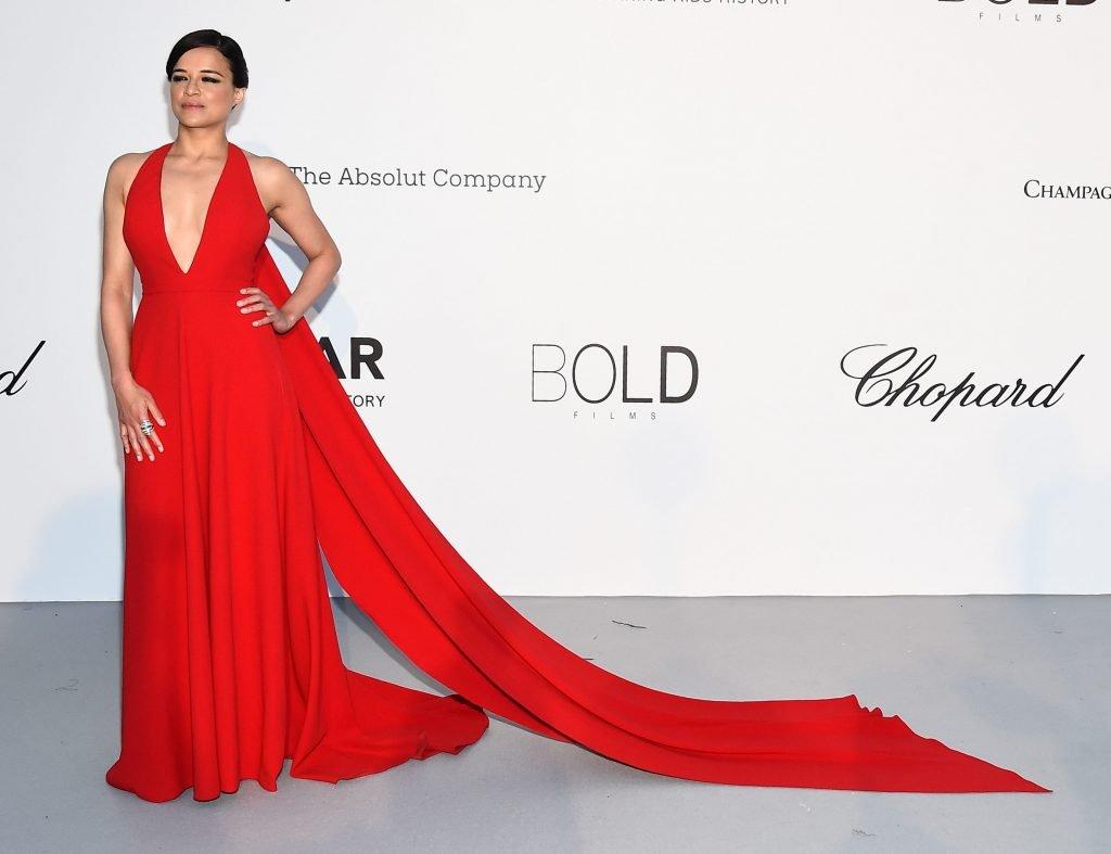 Michelle Rodriguez Sexy (19 Photos)