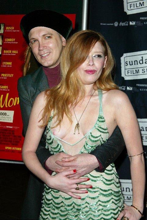 Natasha Lyonne Nip Slip (25 Photos)
