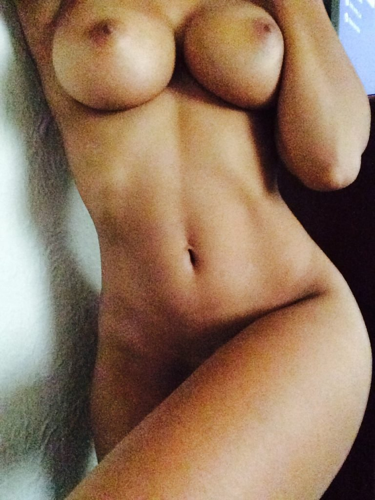 sexy nicki minaj naked