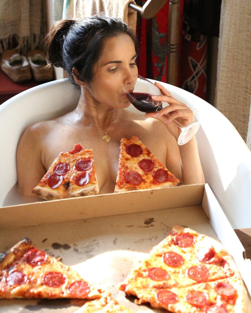 edpaffjr.com » Blog Archive » Delicio Coal Fired Pizza