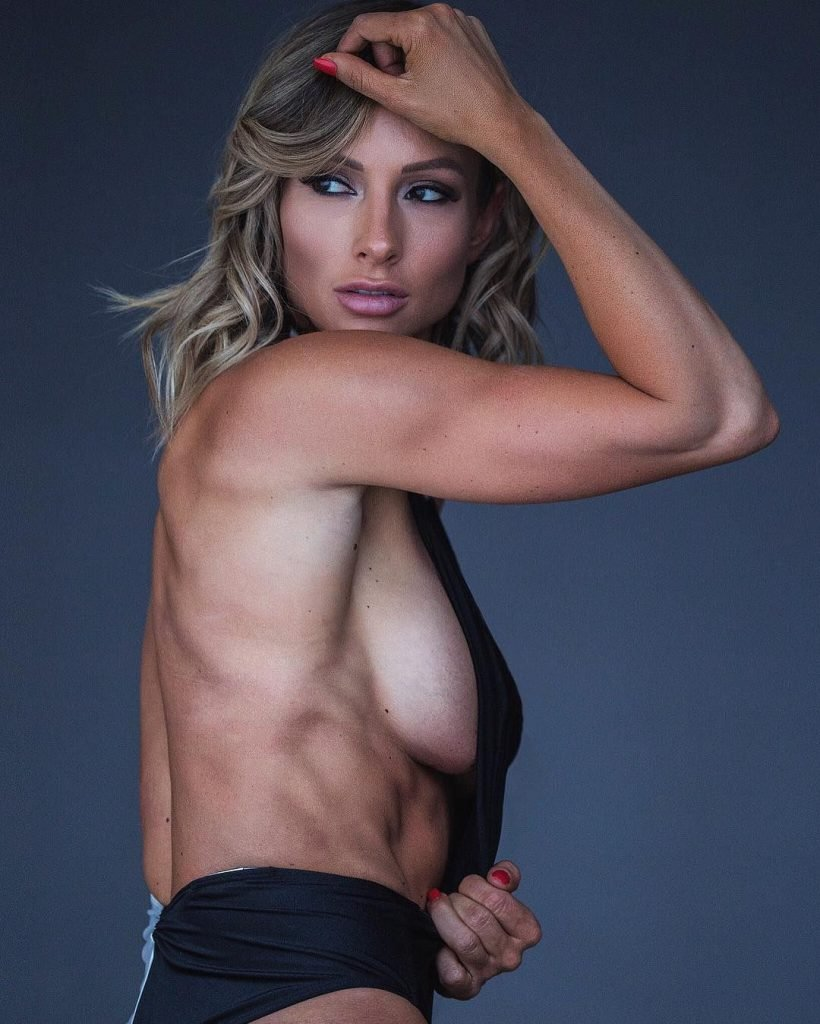 Nackt Paige Hathaway  Paige hathaway