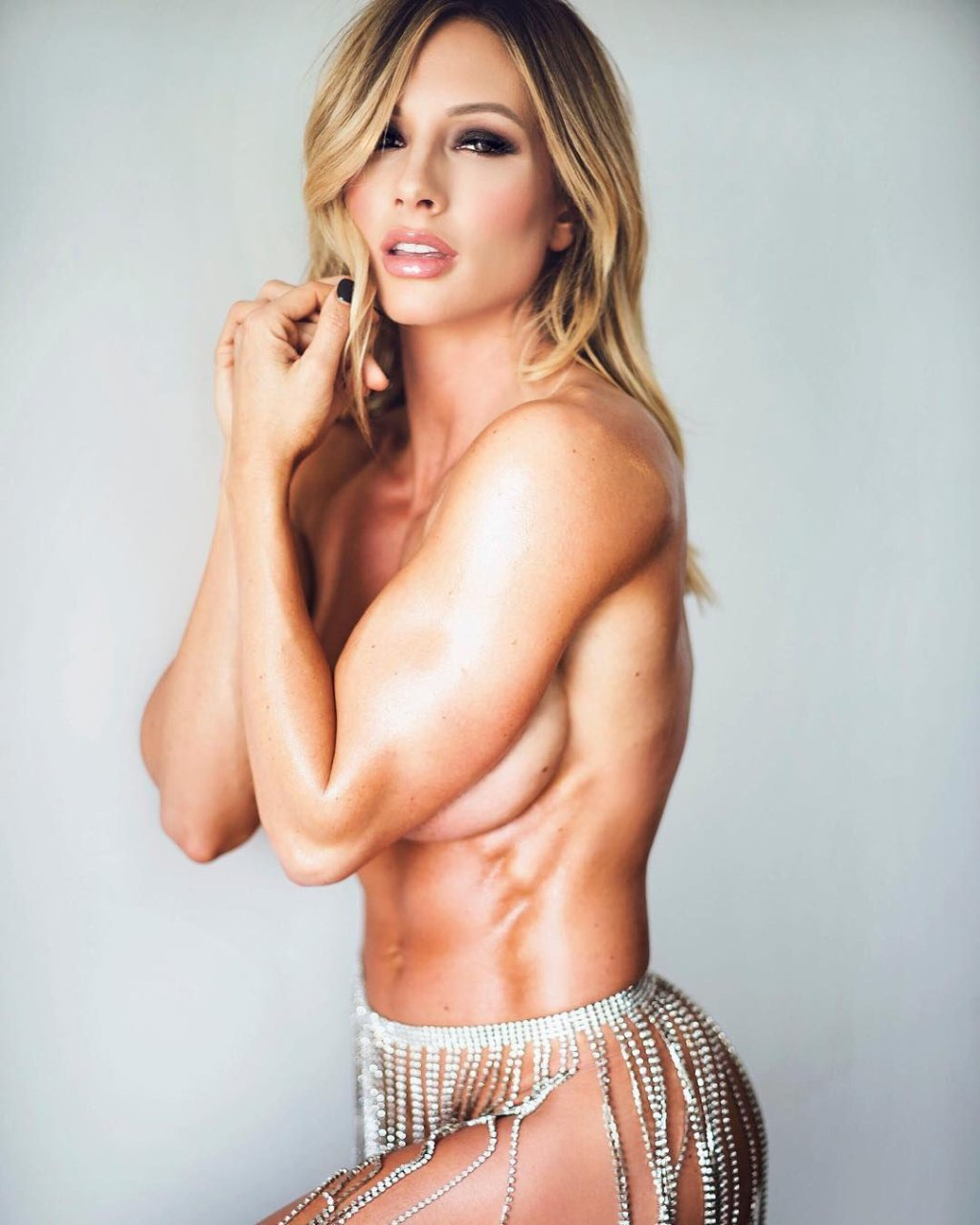 Paige hathaway topless