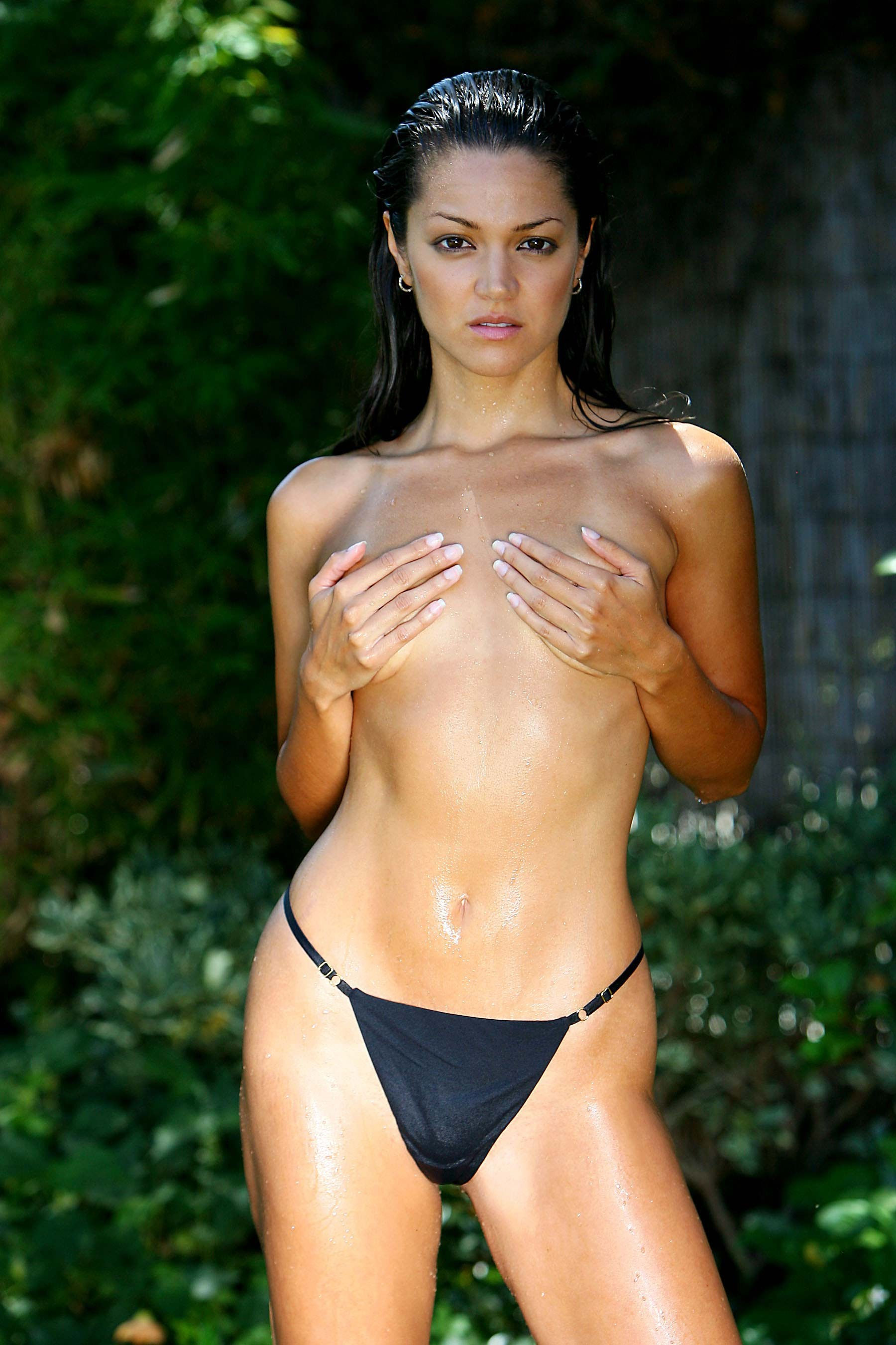 Kristanna sommer loken fake nude