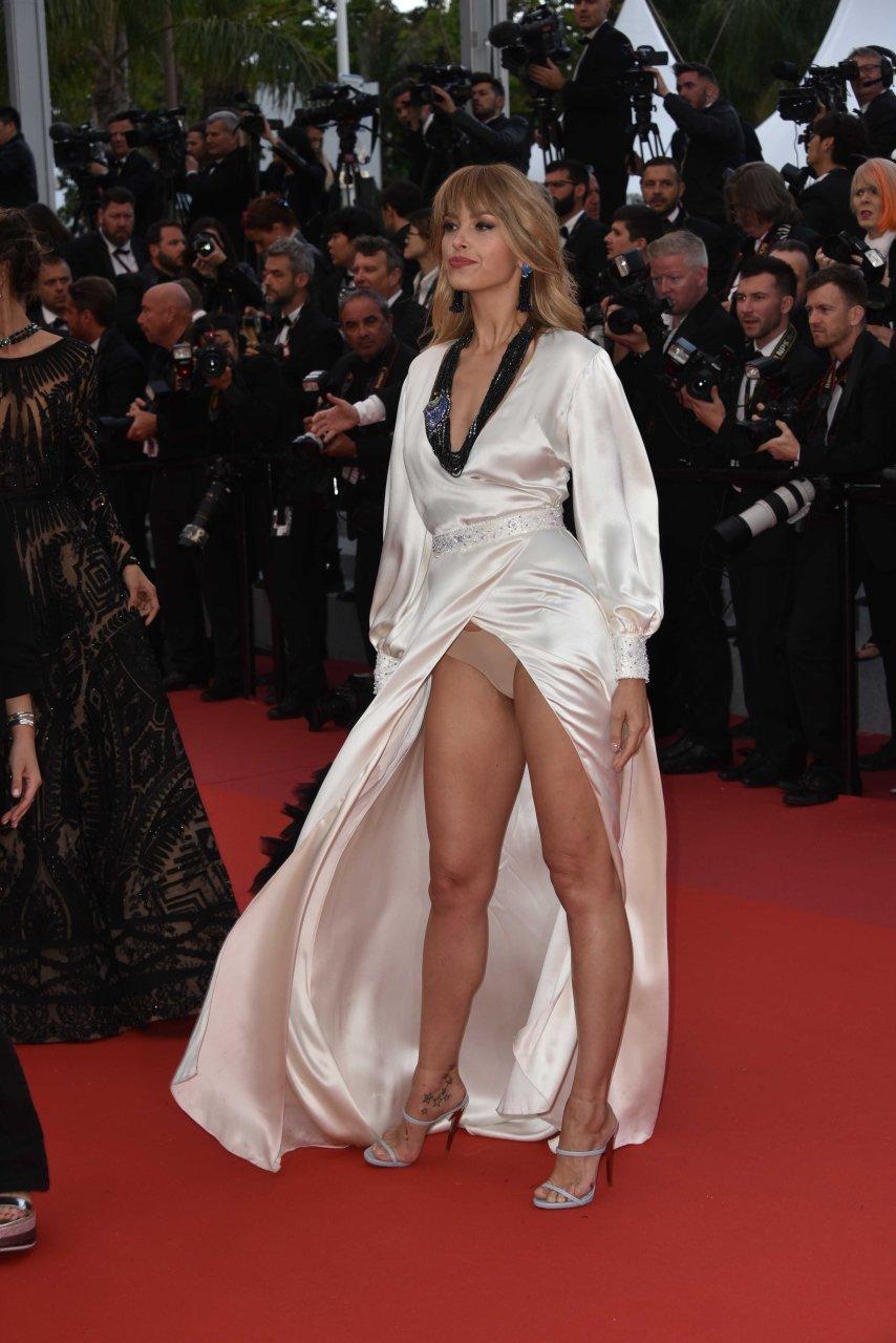 Celebrity underwear list
