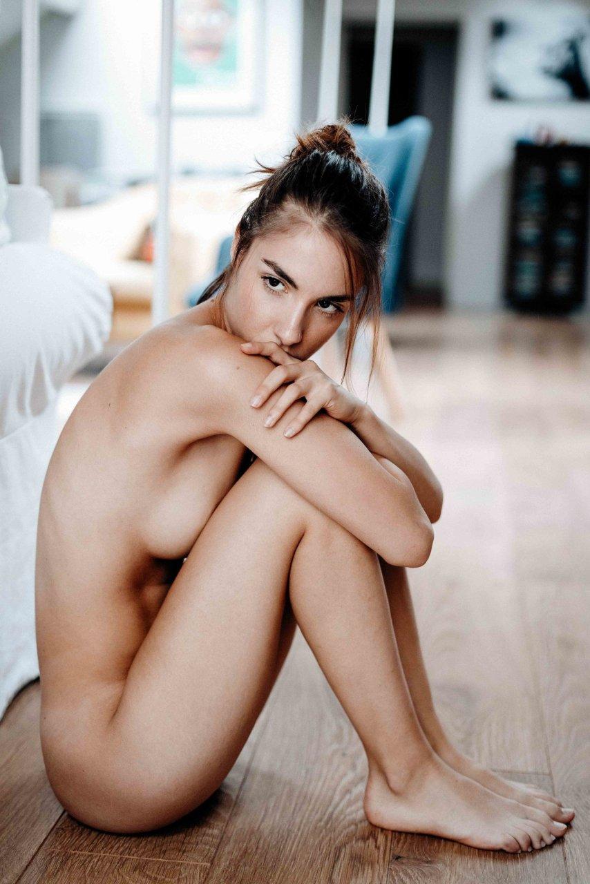 Rebecca nude