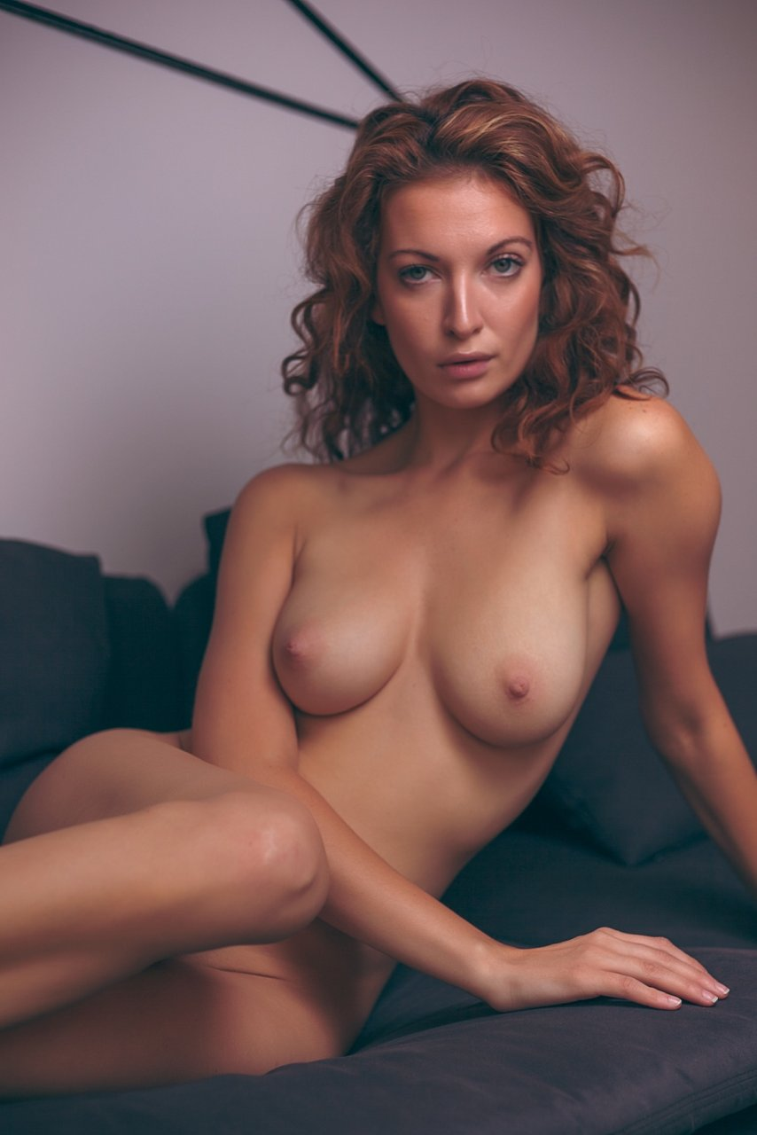 Celebrity New York City Nude Photography Images