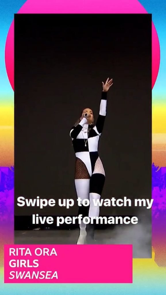 Rita Ora Sexy (34 Photos + Video)