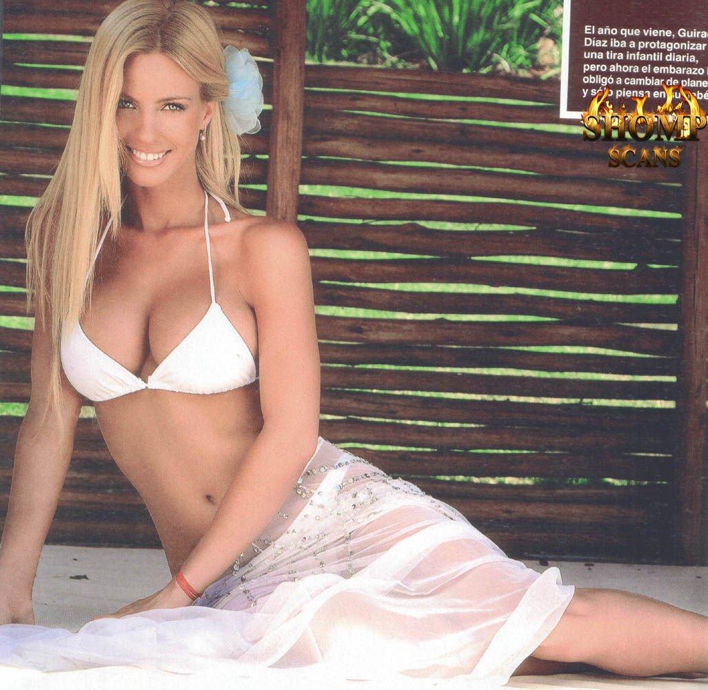 Watch Rocio Guirao Diaz nude video