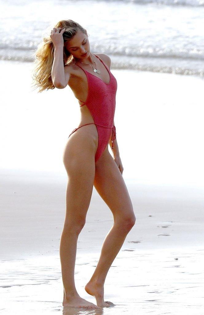 Romee Strijd Sexy (60 Photos)