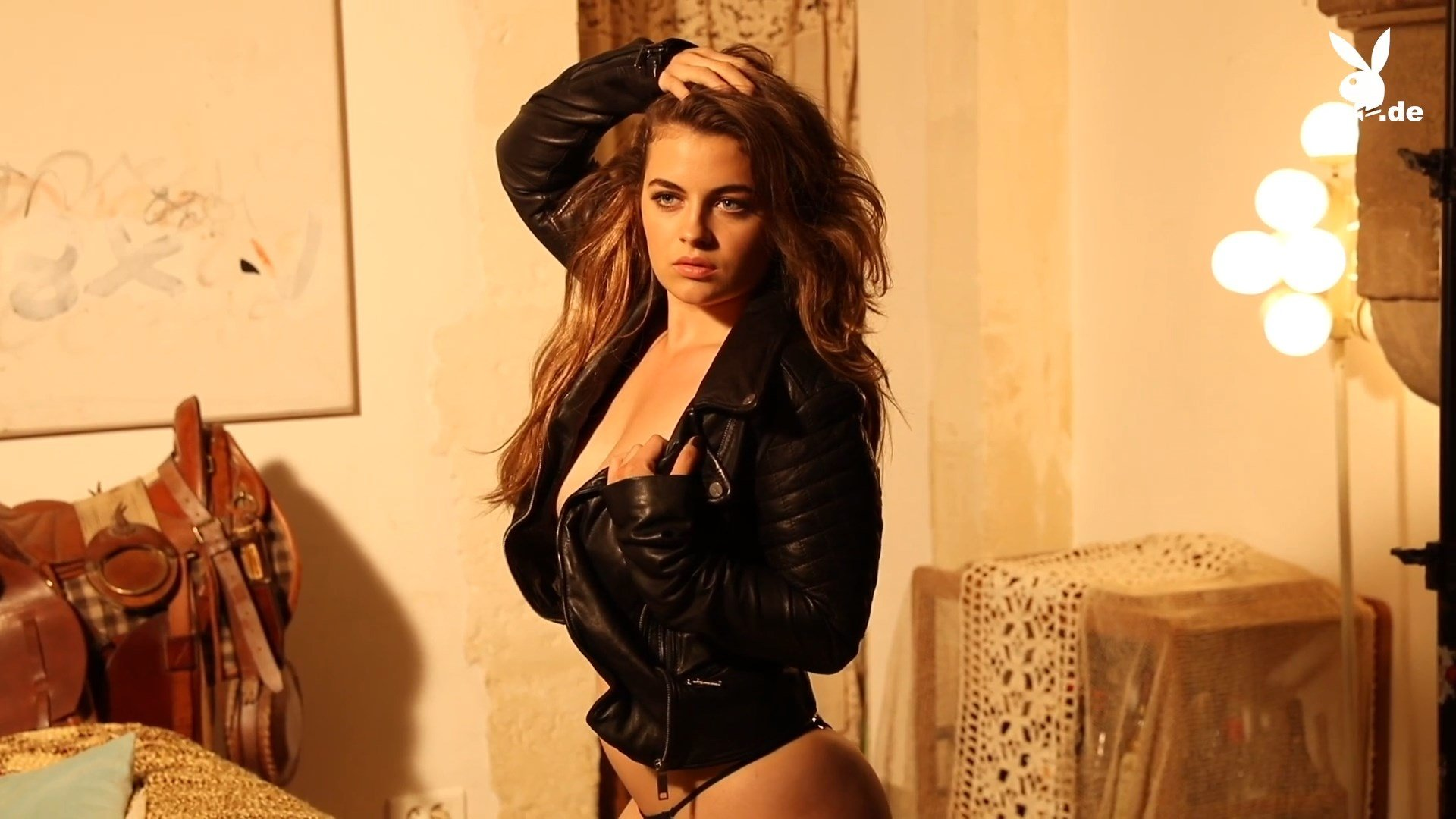 Ronja Forcher Nude (30 Photos) | #TheFappening