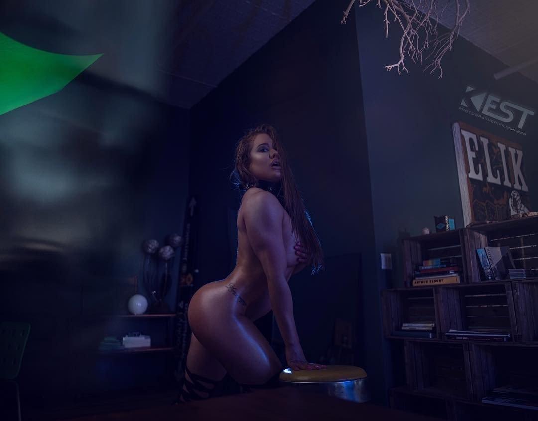 Samantha mathias