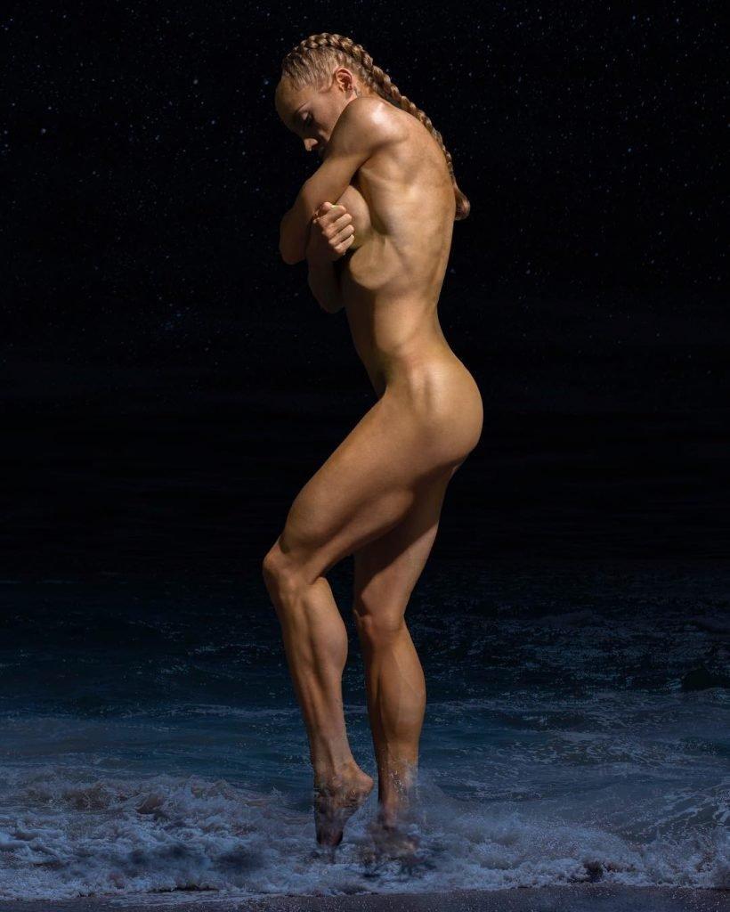 Samantha Skolkin Nude & Sexy (121 Photos + Videos)