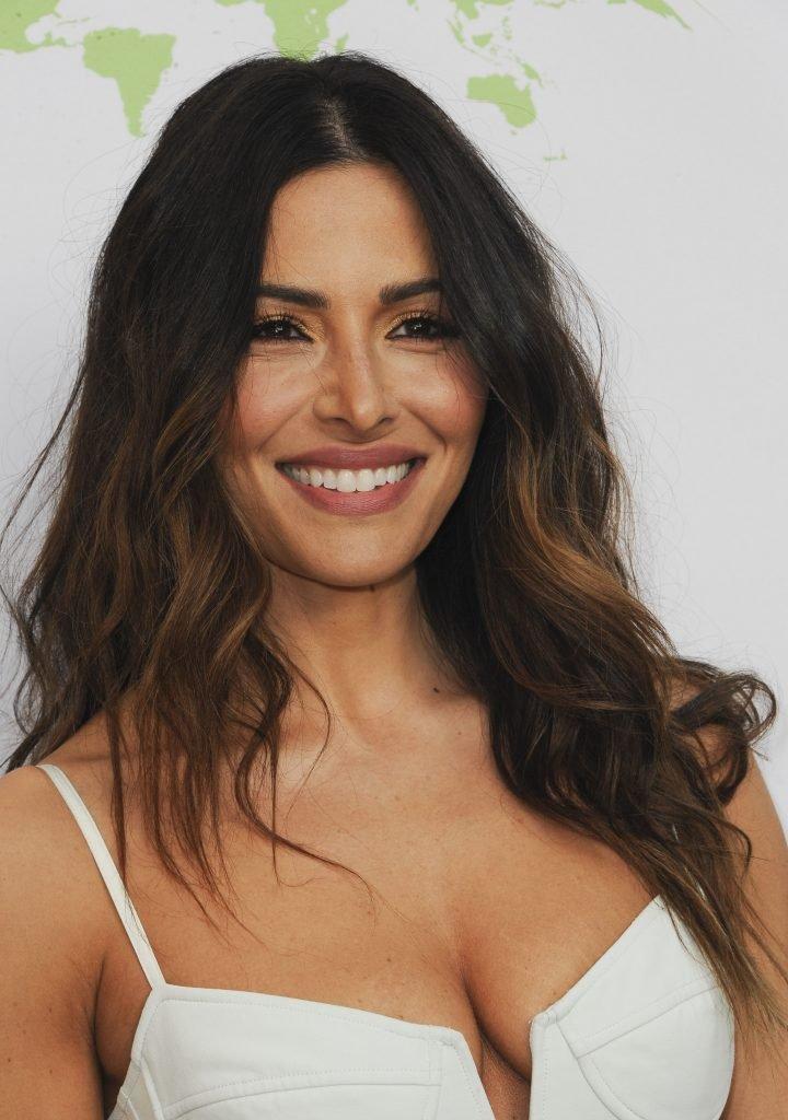 Sarah Shahi Sexy (74 Photos)