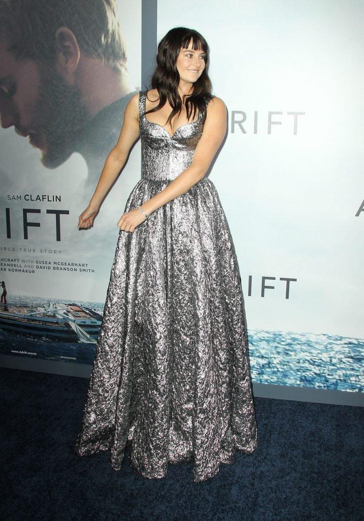 Shailene Woodley Sexy (29 Photos)