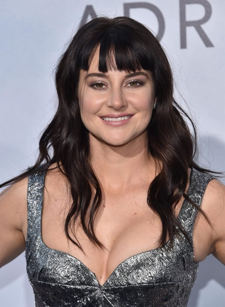 Shailene Woodley Sexy (29 Photos) | #TheFappening