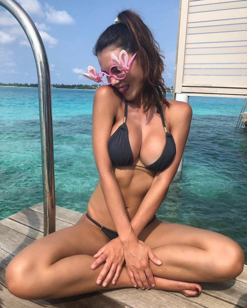 Silvia Caruso Nude & Sexy The Fappening (108 Photos + Videos)