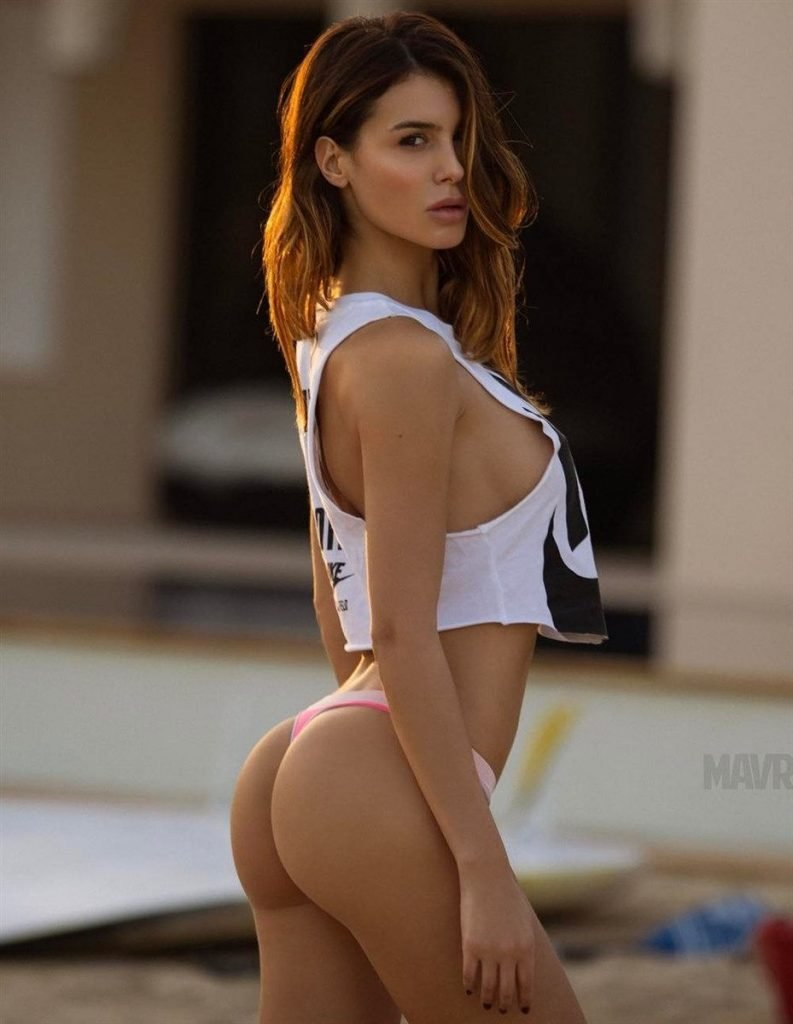 pics Silvia Caruso Nude Photos and Videos