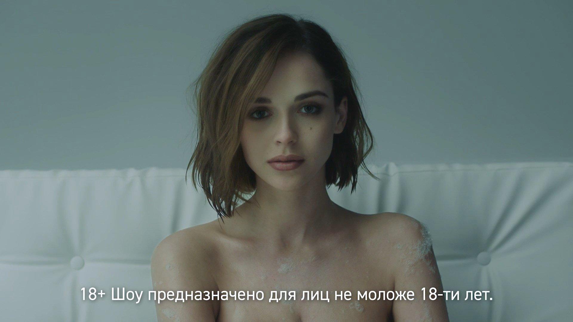 Cleavage Porno Sofia Sinitsyna naked photo 2017