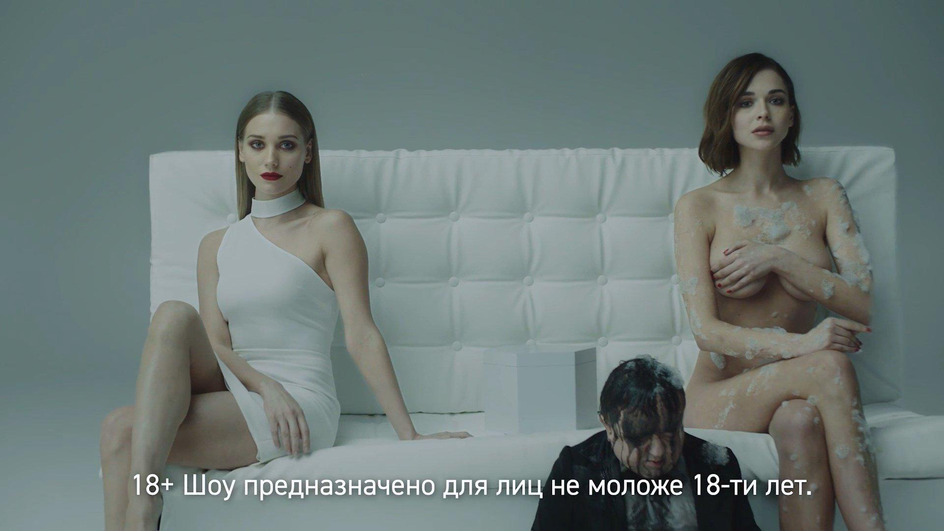 Nackt  Sofia Sinitsyna Sofia Sinitsyna