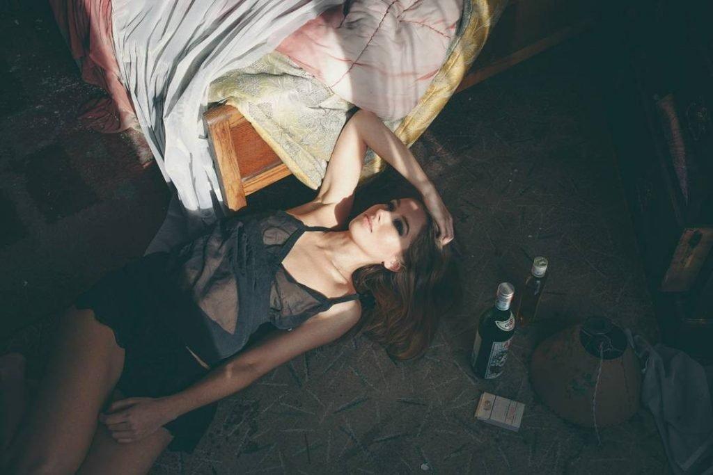 SuRie (Susanna Marie Cork) Nude & Sexy (31 Photos + Video)