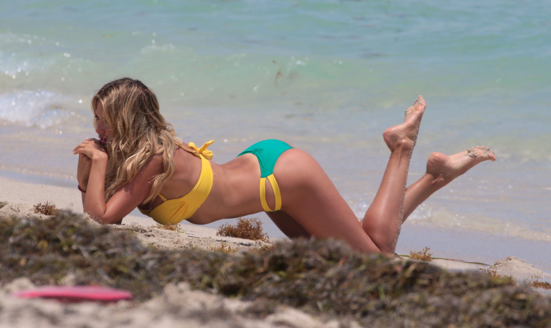 Nude Tetyana Veryovkina naked (67 photos), Sexy, Is a cute, Feet, in bikini 2017