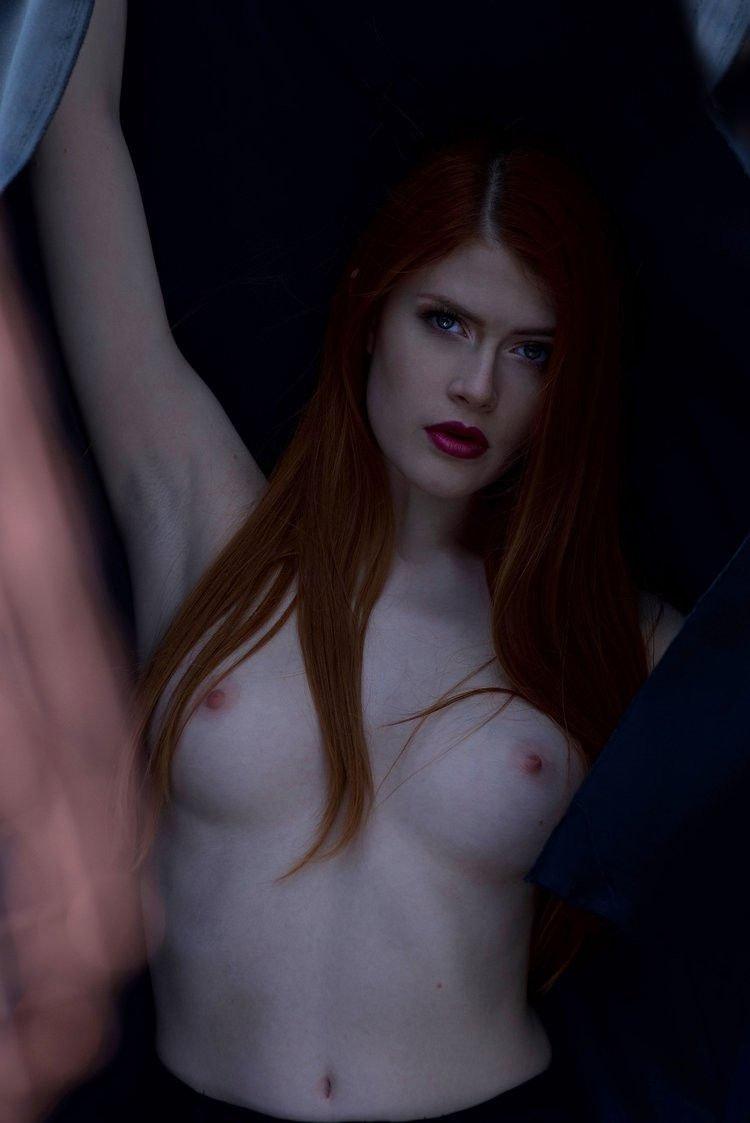 Jane Naked