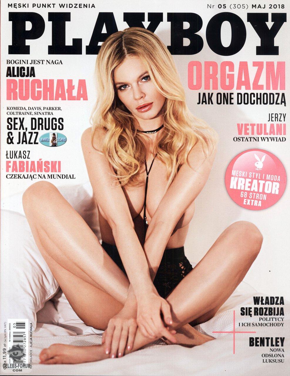 Alicija Ruchala Nude Photos and Videos new pics