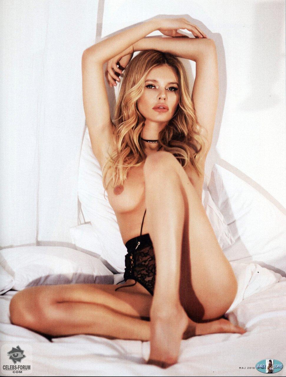 Sexy Alicija Ruchala nude photos 2019