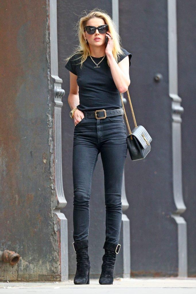 Amber Heard Sexy (20 Photos)