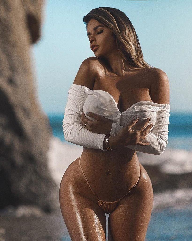Anastasia vashukevich bikini