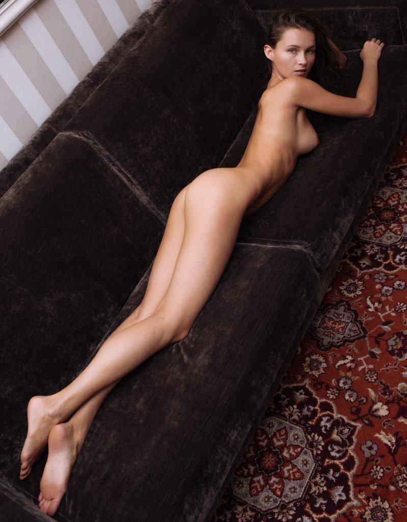 Bikini Anastasiya Avilova Nude Photos